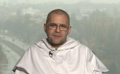 O. Paweł Gużyński w TVN24 o smoleńskich ekshumacjach