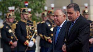 Przywódca muzułmanów we Francji wezwał do głosowania na Macrona
