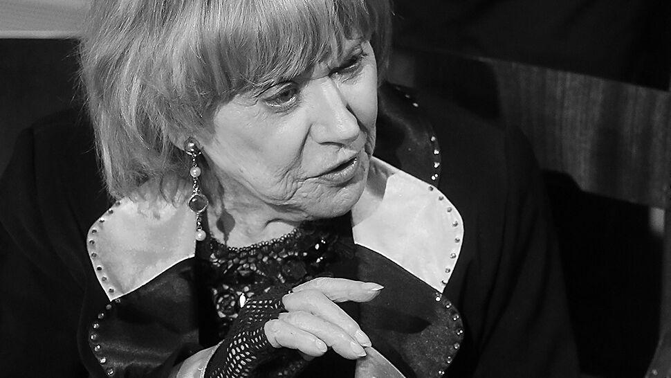 Krystyna Sienkiewicz była aktorką filmową i teatralną