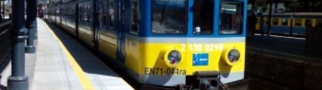 Zaatakował nieznajomego w pociągu, ofiara zmarła. Do więzienia nie trafi