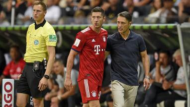 Lewandowski niezbędny w Bayernie.