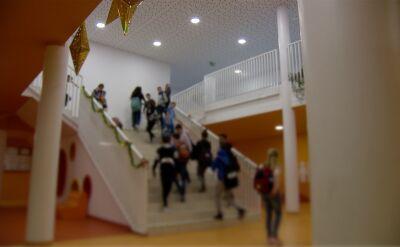 Nadmierny hałas w szkołach. Warszawa chce walczyć z decybelami