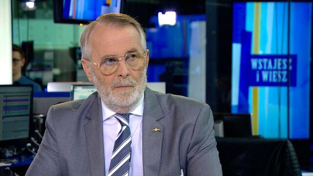 Grzegorz Brychczyński o katastrofie samolotu w Moskwie