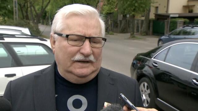 Lech Wałęsa o filmie Sekielskiego: mnie to się nie mieści w głowie, ale okazuje się, że to prawda