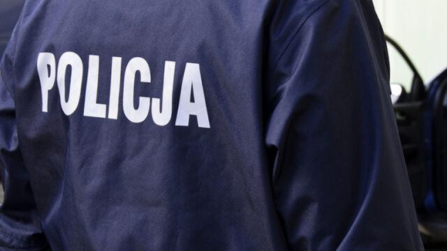 """Zatrzymany wysoki rangą policjant z Rzeszowa. Treść zarzutu objęta jest klauzulą """"ściśle tajne"""""""