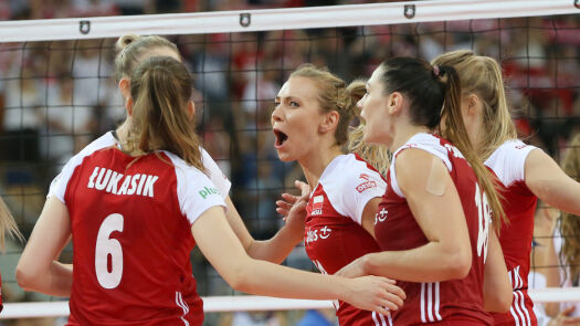 Kto wygra mecz Polska - Włochy?