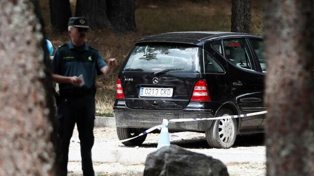 Policja poszukuje medalistki olimpijskiej. Odnaleziono jej samochód