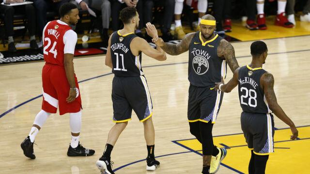 """""""Dopilnuję, żeby wpakować kulę w twoją głowę"""". Koszykarz NBA ma problemy"""
