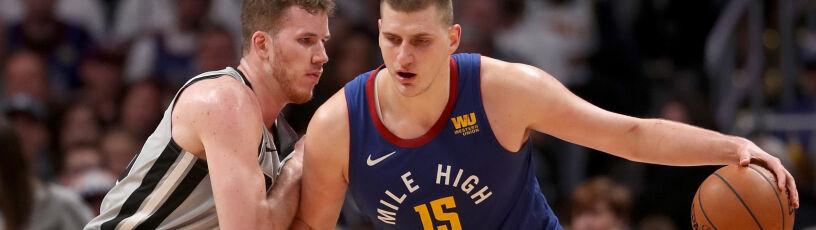 """Zakażony koronawirusem gwiazdor NBA ma zdążyć przed startem rozgrywek. """"Czuje się świetnie"""""""