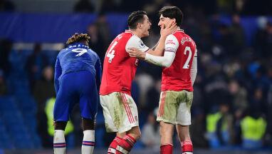 Arsenal i Tottenham w LM kosztem Chelsea? Kluczem współczynnik UEFA