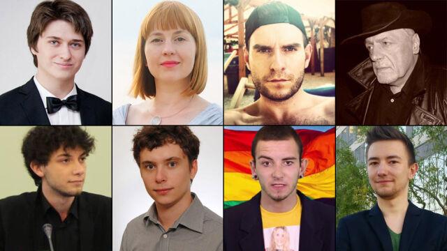 """Efekt Biedronia? Kandydaci """"wychodzą z szafy"""": Ludzie, rety, wszędzie geje!"""