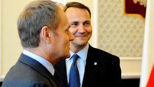 Dlaczego Tusk i Sikorski nie informowali o planach Putina?