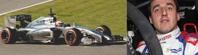 F1 przyjmie Kubicę z otwartymi rękami.