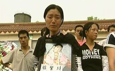 Chińczycy wciąż szukają w gruzach swoich najbliższych