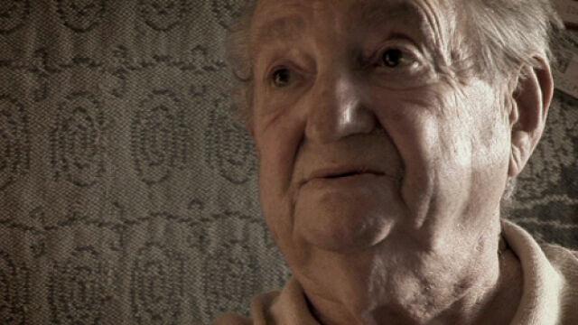 Marek Edelman nie wierzy w Boga. - W getcie Boga nie było
