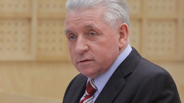 Lepper (na razie) wolny, Łyżwiński - mniejszy wyrok