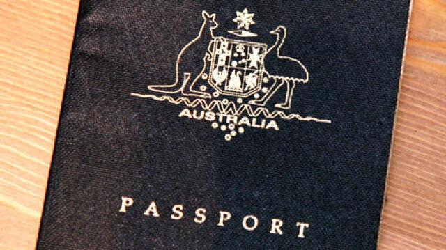 Trzy płcie w paszporcie. W Australii