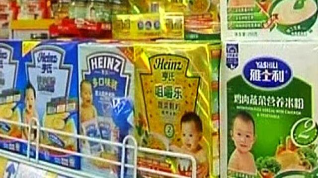 "Wpadli chińscy ""producenci"" melaminy"