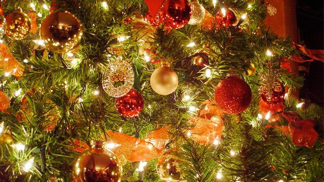 """W duńskim mieście """"znieśli"""" Boże Narodzenie"""