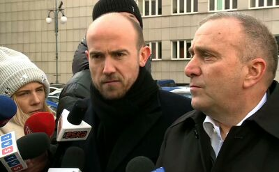 """Bory Budka pyta o działania prokuratury wobec """"Dumy i Nowoczesności"""""""