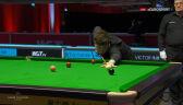 Yan Bingtao awansował do 2. rundy Welsh Open