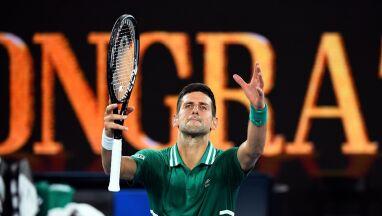 Plan transmisji 11. dnia Australian Open