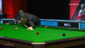 Setka Maguire'a w 2. frejmie ćwierćfinału Welsh Open