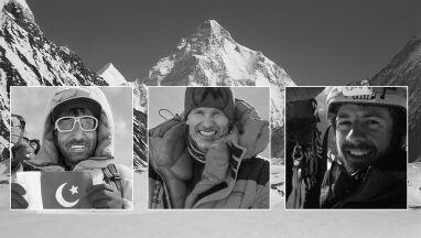 Na K2 odnaleziono ciała trzech wspinaczy, którzy zaginęli w lutym