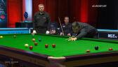 Fluke O'Sullivana w 3. frejmie finału Welsh Open