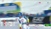 Shiffrin liderką po 1. przejeździe slalomu giganta w mistrzostwach świata