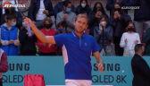 Evans awansował do 2. rundy turnieju ATP w Madrycie