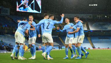 Dwa celne ciosy powaliły PSG. Manchester City w finale Ligi Mistrzów
