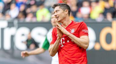 Niemcy zrobili ranking 20 legend Bayernu. Zapomnieli o Lewandowskim