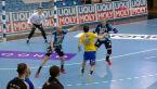 Remis po 1. połowie meczu MOL-Pick Szeged - Łomża VIVE Kielce w Lidze Mistrzów