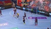 Skrót meczu PSG - Łomża VIVE Kielce w fazie grupowej Ligi Mistrzów