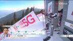 Faivre liderem po 1. przejeździe slalomu giganta w Bansku
