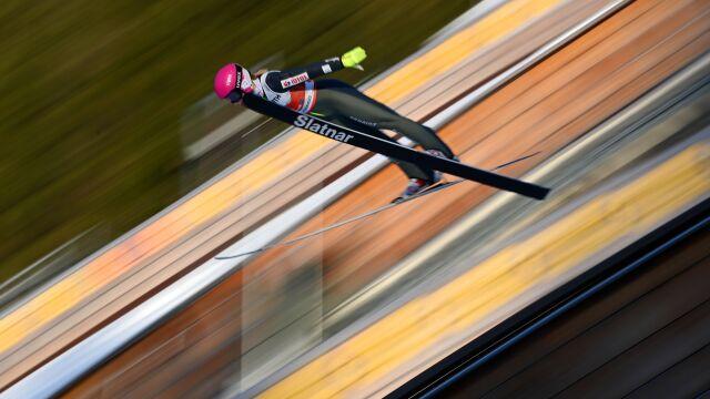 Rekord skoczni nie wystarczył do podium. Polki zawiodły na mistrzostwach świata