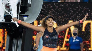 Zmiany w rankingu po Australian Open. Osaka w górę, Świątek w dół