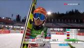 Austria na prowadzeniu po 1. serii konkursu drużynowego kobiet na skoczni normalnej