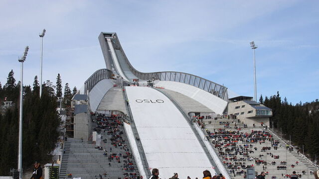 Norwegowie dają więcej. Igrzyska  w 2022 roku za 6 miliardów dolarów?