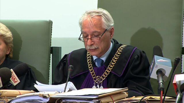 Sawicka uniewinniona z zarzutu korupcji. Sąd: wzięła łapówkę, ale techniki CBA nielegalne