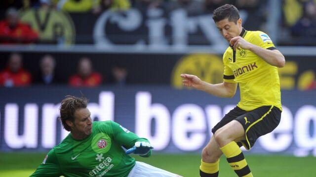 """Goetze, a teraz  Lewandowski?  """"Bayern już  z nim podpisał"""""""