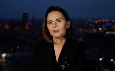 Rzeczniczka prezydenta Gdańska: stawał w obronie różnego rodzaju wartości, co nie było popularne