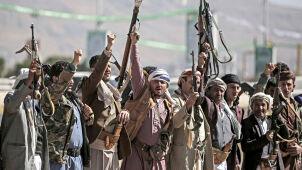 Raport dla ONZ: Huti w Jemenie finansują wojnę ze sprzedaży irańskiego paliwa