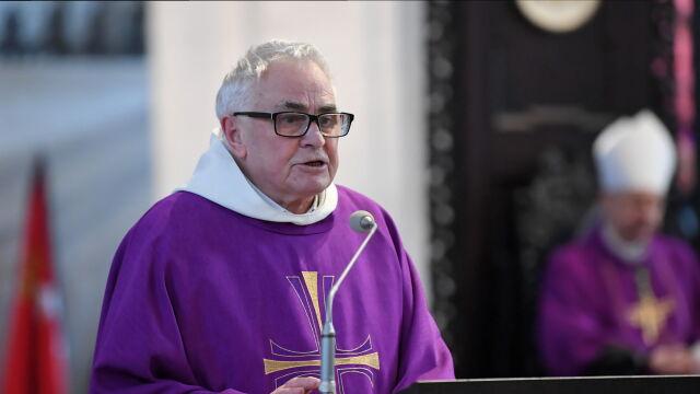 Paweł Adamowicz spoczął w Bazylice Mariackiej