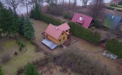 Przeszukano dom letniskowy Kiszczaka na Mazurach. Szukano dokumentów