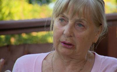 Wdowa po gen. Kiszczaku: gdyby nie mój mąż, nie byłoby Nobla dla Wałęsy