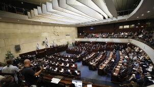 Izrael ma nowy parlament, ale kryzys polityczny trwa