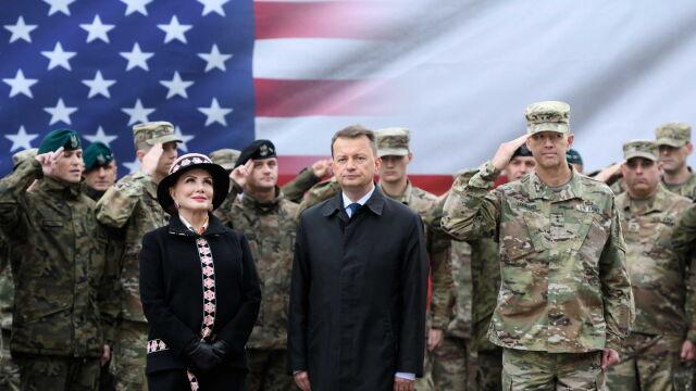 Mosbacher: Prasa w Polsce jest niezależna  i krytyczna. Wierzę, że tak pozostanie