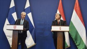 Orban: praworządność to kwestia honoru.